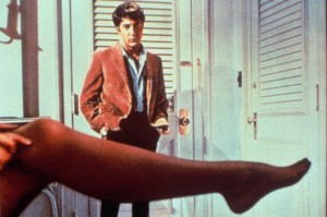 A scene from 'The Graduate' with Anne Bancroft, Dustin Hoffman. Infidelity is one of the most complex, least clear-cut areas of relationship research. Most people don't want to admit they have been unfaithful.